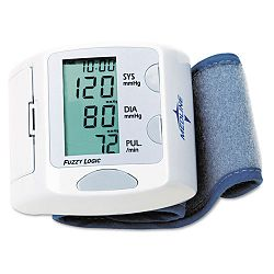 Automatic Digital Wrist Blood Pressure Monitor (MIIMDS2003)