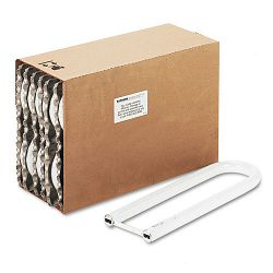 "22 12"" Fluorescent U-Bent Bulb 40 Watts Carton of 12 (SLT30480)"