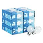 Incandescent Bulbs 60 Watts Carton of 24 (SLT61514)