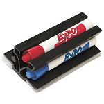 Markaway3 Eraser & Dry Erase Marker Set Chisel Assorted Set of 3 (SAN81503)