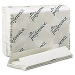 "Premium C-Fold Paper Towel 10-14"" x 13-14"" White 200Pack Carton of 12 (GEP20241)"