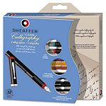 Calligraphy Pen Set Maxi Kit 4 Nibs (SHF73404)