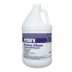 Neutra Clean Floor Cleaner 1 Gallon Bottle Carton of 4 (AEPR8004CT)