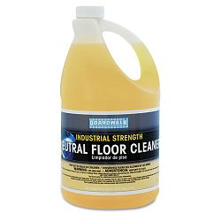 Neutral Floor Cleaner Lemon 1 Gallon Bottle (BWK3404)