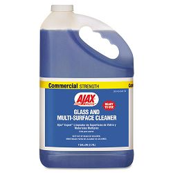 Glass and Multi-Surface Cleaner 1 Gallon Bottle Carton of 4 (CPM04174CT)
