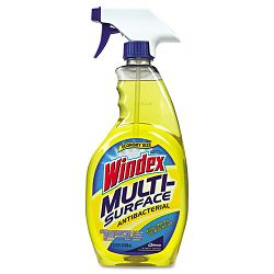 Antibacterial Multi-Surface Cleaner 32 oz. Spray Bottle (DRACB701380)