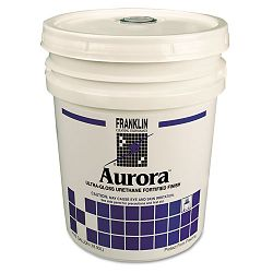 Aurora Ultra Gloss Fortified Floor Finish 5 Gallon Pail (FKLF137026)