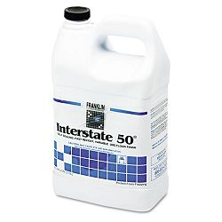 Interstate 50 Floor Finish 1 Gallon Bottle Carton of 4 (FKLF195022CT)