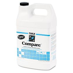 Compare Floor Cleaner 1 Gallon Bottle Carton of 4 (FKLF216022CT)