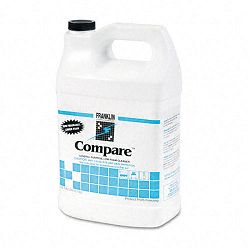 Compare Floor Cleaner 1 Gallon Bottle (FKLF216022EA)
