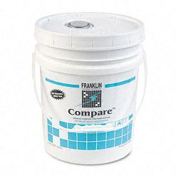 Compare Floor Cleaner 5 Gallon Pail (FKLF216026)