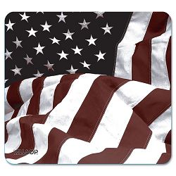 "Art Mouse Pad American Flag Design 8 35"" x 8"" (ASP29302)"