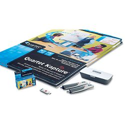 Kapture Digital Flipchart Office Kit 2 Pens 2 Flipcharts USB Receiver (QRT23701)