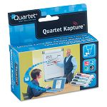 Kapture Dry-Erase Ink Refill Cartridges 8 Pack Assorted Colors (QRT23705)