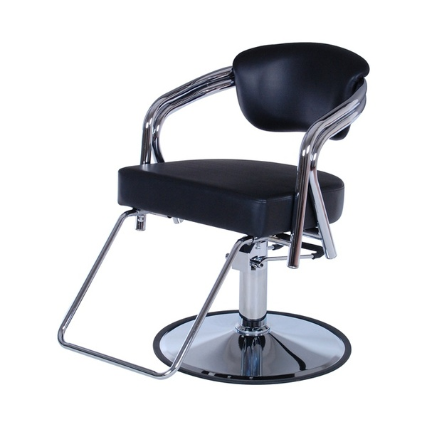 Bruce Styling Chair by OZ Hair and Beauty (SC27)