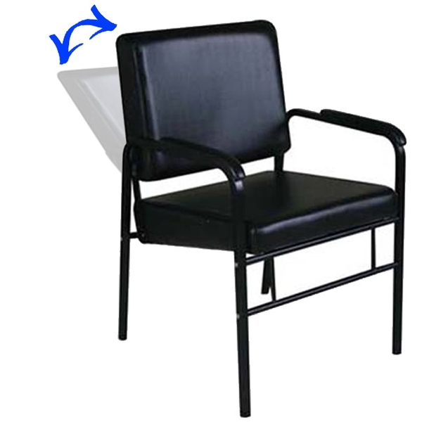 Reclining Shampoo Chair (PL380)