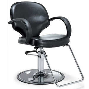 Malene Styling Chair with Hydraulic Base (SC436)