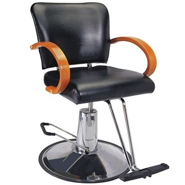 Olga Styling Chair with Hydraulic Base (SC409)
