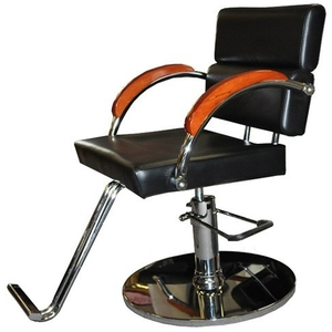 Paulina Styling Chair with Hydraulic Base (SC471)