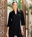 Woman's ALESSA Moroccan Tunic - Vérité Spa Collection (SVT103)