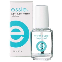 ESSIE Super Duper Top Coat 0.5 oz.