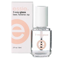 ESSIE 3-Way Glaze 0.5 oz.