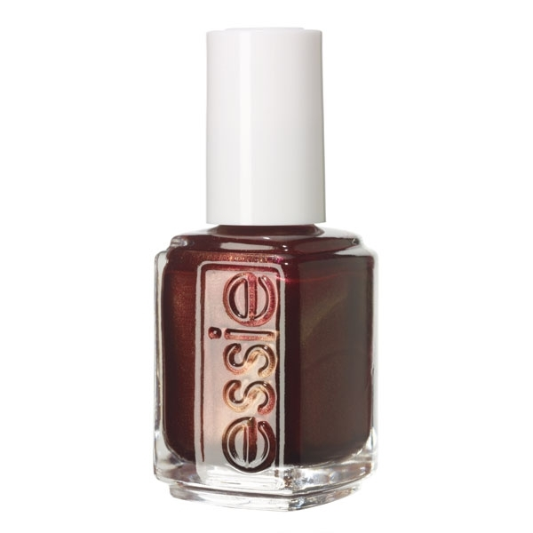 ESSIE Wrapped In Rubies #628 0.5 oz.