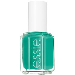Essie 2014 Summer Collection Nail Color - Ruffles & Feathers - Powerful Peacock Teal Color 0.46 oz. (151875)