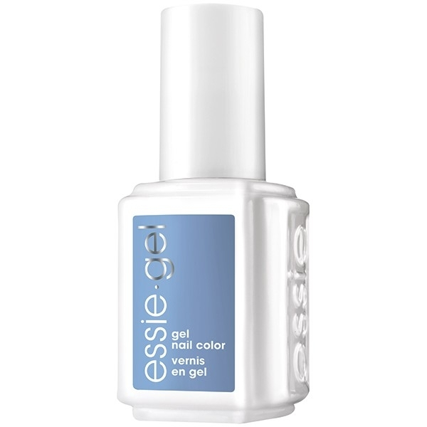 Essie Gel Color - Suggestive & Sultry 0.42 oz. - for the LED Cured Gel Polish System (152003)