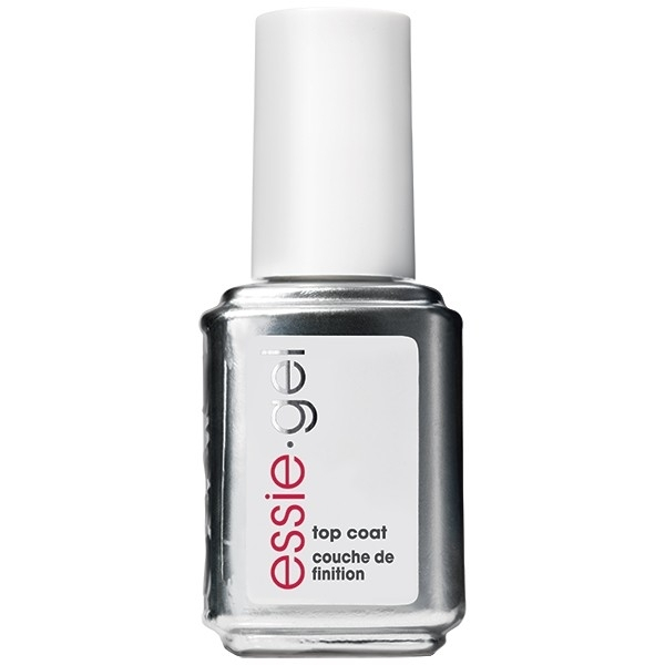 Essie Gel Color - Top Coat 0.42 oz. - for the LED Cured Gel Polish System (152901)