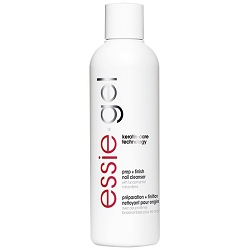 Essie Gel Color - Prep + Finish Nail Cleanser 4 oz. - for the LED Cured Gel Polish System (152902)