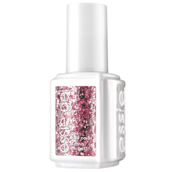Essie Gel Color - A Cut Above 0.42 oz. - for the LED Cured Gel Polish System (152933)