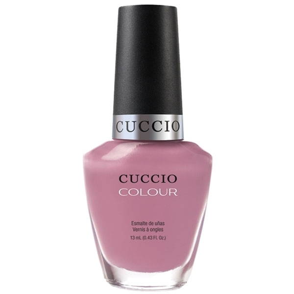 Cuccio Colour Nail Lacquer - Bali Bliss (6037) 0.43 oz. (663037)