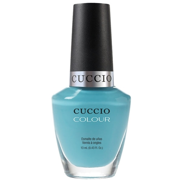 Cuccio Colour Nail Lacquer - Make a Wish in Rome (6042) 0.43 oz. (663042)