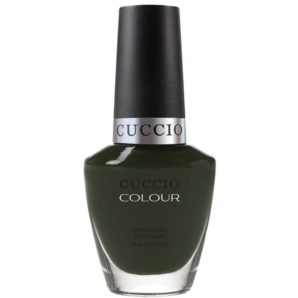 Cuccio Colour Nail Lacquer - Glasgow Nights (6045) 0.43 oz. (663044)