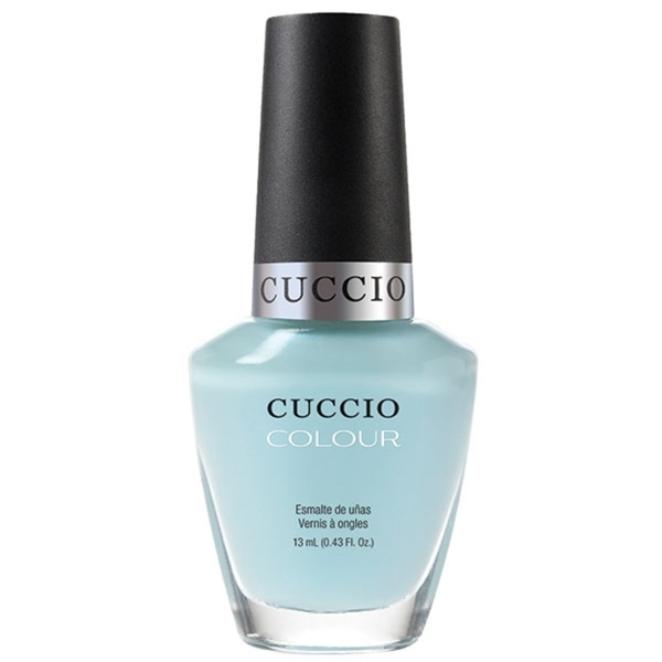 Cuccio Colour Nail Lacquer - Meet Me in Mykonos (6047) 0.43 oz. (663046)