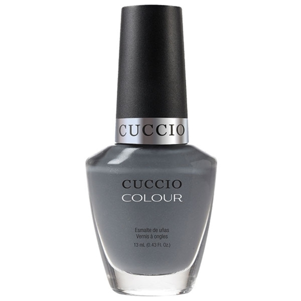 Cuccio Colour Nail Lacquer - Soaked in Seattle (6055) 0.43 oz. (663054)