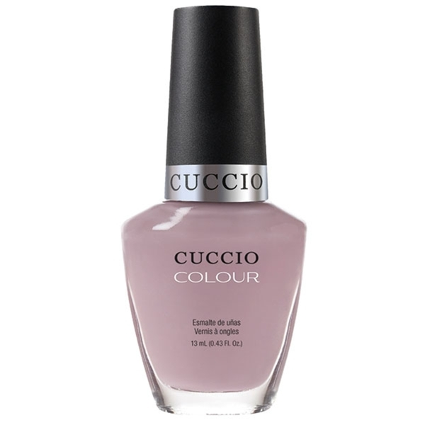 Cuccio Colour Nail Lacquer - Longing for London (6060) 0.43 oz. (663059)