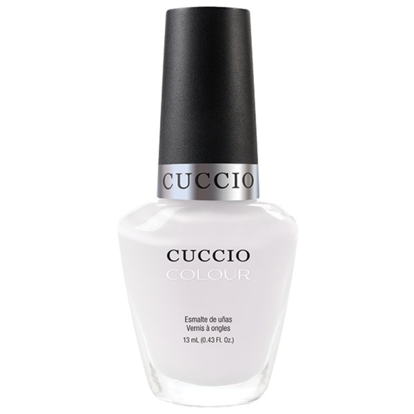 Cuccio Colour Nail Lacquer - The Amore Collection Cupid in Capri (6062) 0.43 oz. (663171)