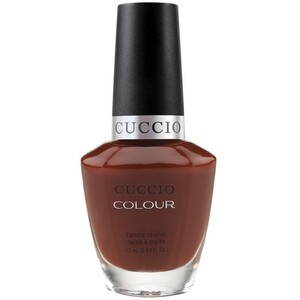 Cuccio Colour Nail Lacquer - Brew Ha Ha (663189)