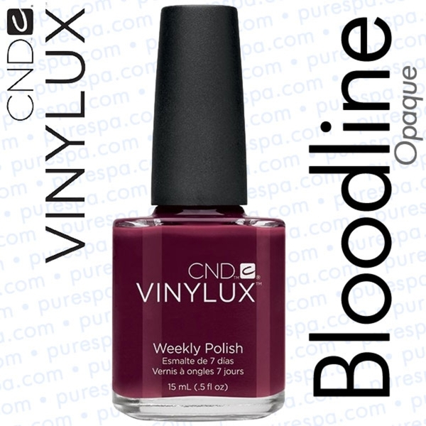 CND VINYLUX Bloodline 0.5 oz. (800339)