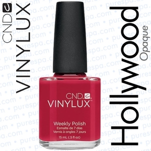 CND VINYLUX Hollywood 0.5 oz. (800357)