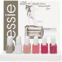 Essie Winter Collection 2014 Nail Color - 12 Bottle Designer Display (994270)
