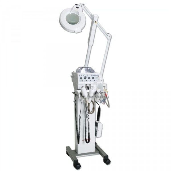 Multi-Function Facial Unit - Eight Functions (EK900)