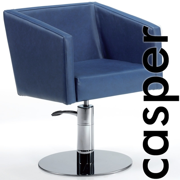 Casper Styling Chair by SEAP PROYECTOS (176)