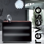 Reveso Reception Desk by SEAP PROYECTOS (323)