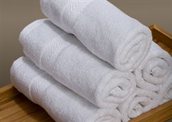 "Organic Collection Washcloths - 100% Turkish Cotton 13"" x 14"" 12 Towels by The Turkish Towel Company ()"