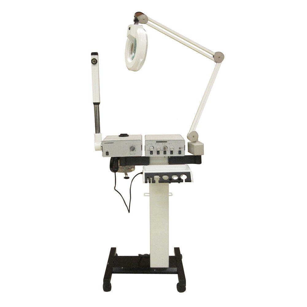 Arjen 8 Function Facial Machine T214