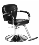 Ludger Styling Chair (TD2026G1)