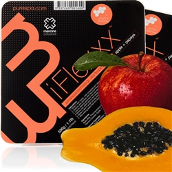 iFlexxx™ Apple & Papaya - Stripless - Ultra Pliable Formula 1.1lbs. (0)